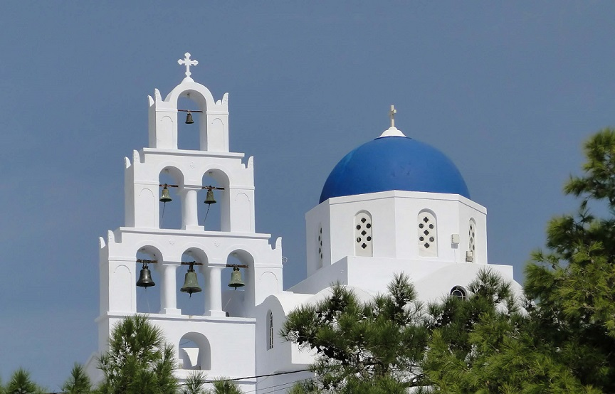 Agia Theodossia Church